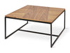 Gus Modern Gus Coffee Cocktail Table Living Room Tobias