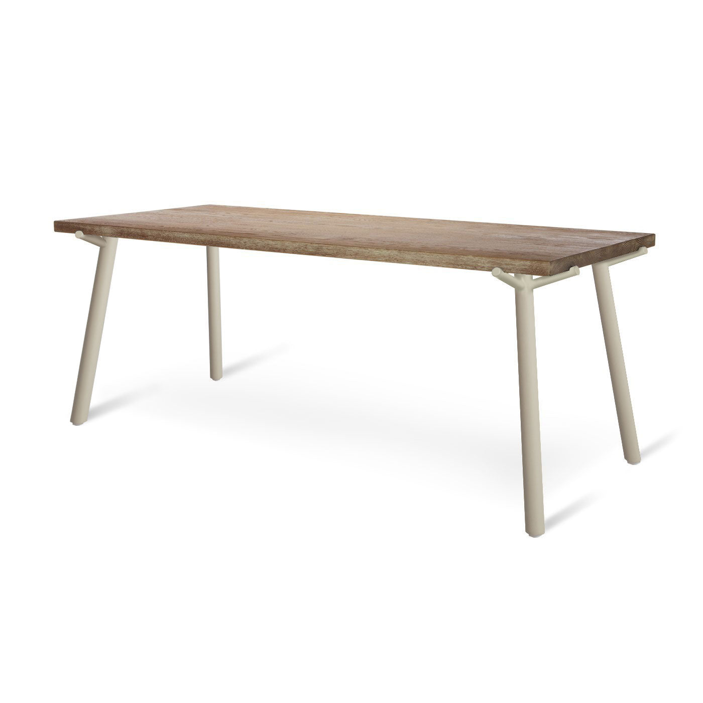 Branch 76'' Dining Table - Design Distillery
