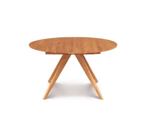 Catalina Round Extension Table - Design Distillery