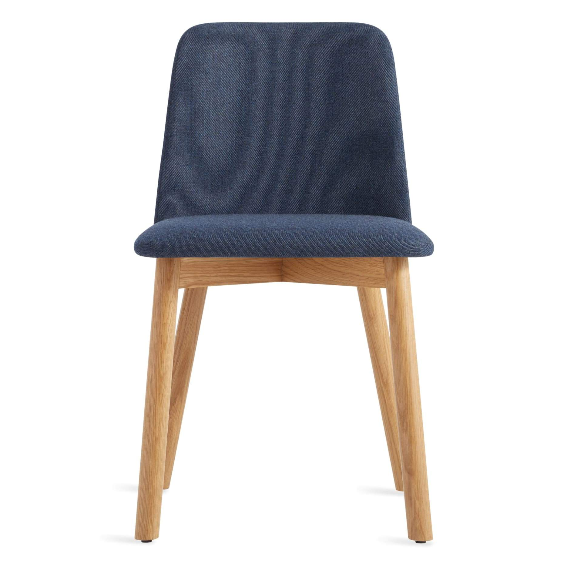 Blu Dot Chip Modern Upholstered Chair