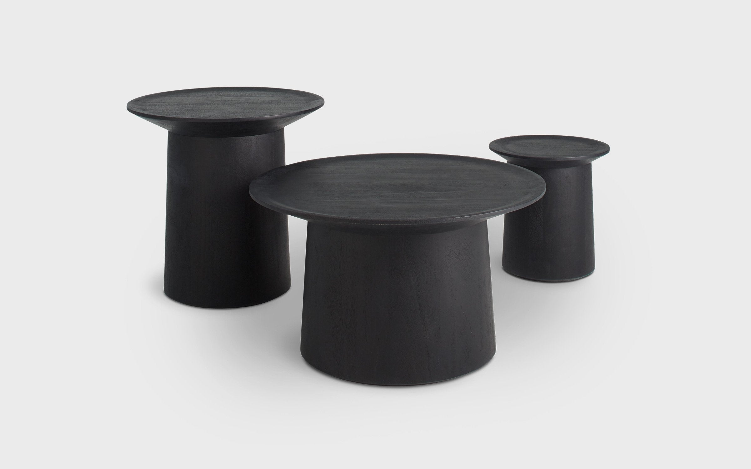 Blu Dot Coco Side Table - Design Distillery
