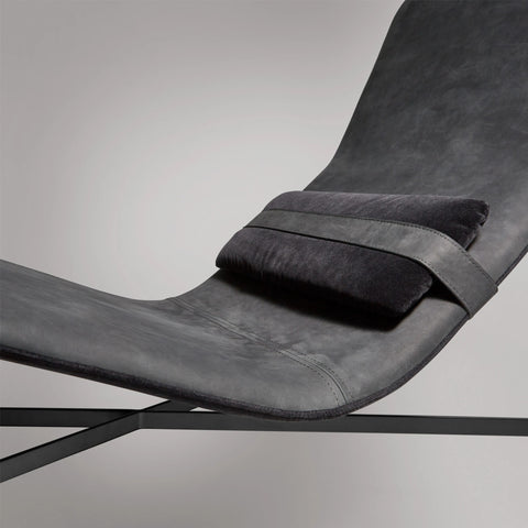 Deep Thoughts Chaise - Design Distillery