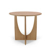 Geometric Side Table