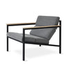 Gus* Modern Halifax Lounge Chair - Design Distillery