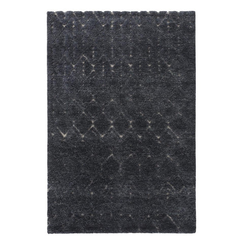 Berber Grey Rug - Design Distillery