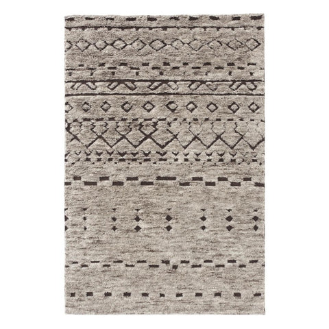 Berber Natural Rug - Design Distillery