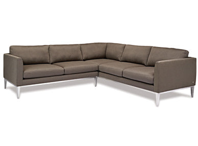 Henley Sectional - Design Distillery