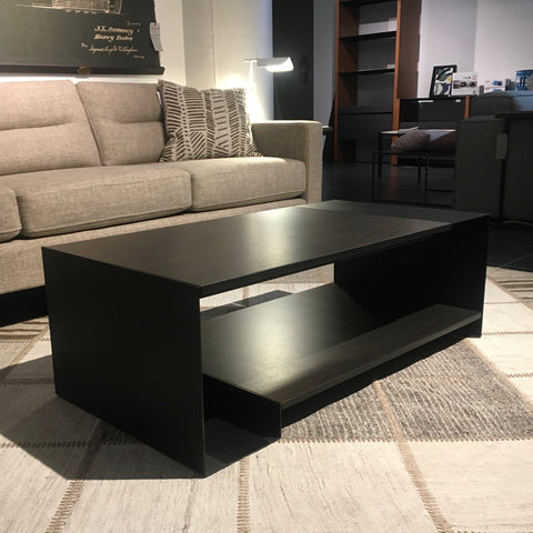 Duo Coffee Table *Floor Model*