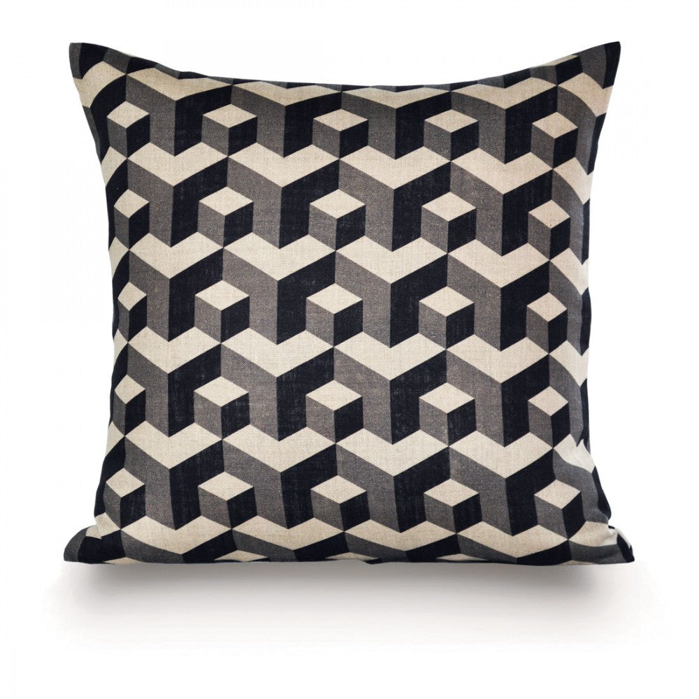 Marrrakech Pillow - Design Distillery