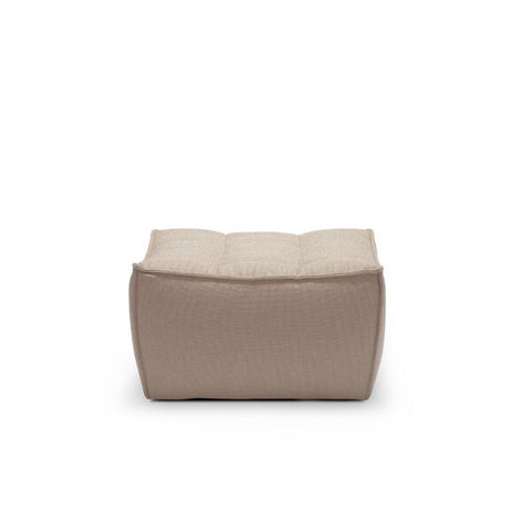 N701 Sofa Footstool