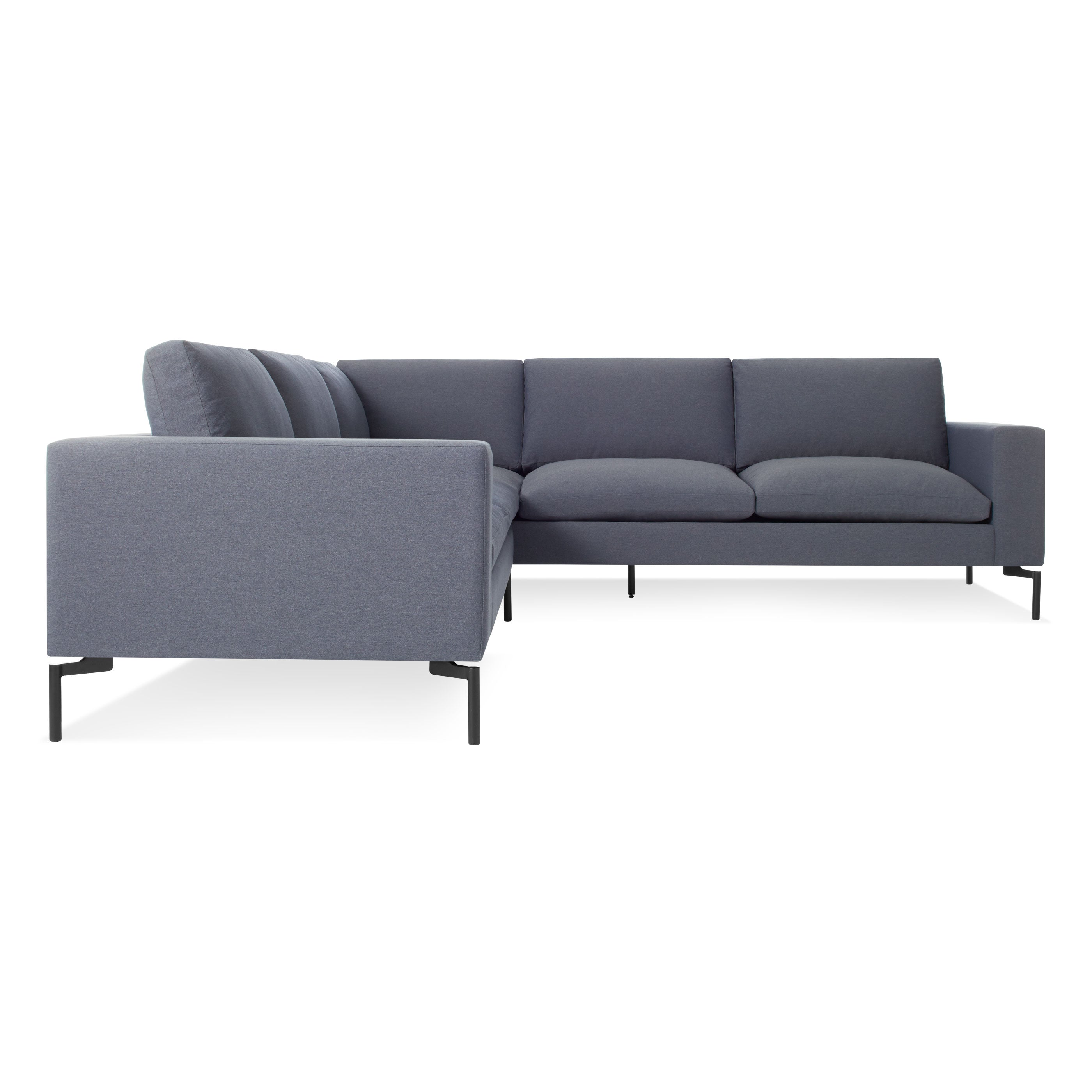 Blu Dot New Standard Sectional Small