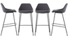 Nixon Bar Stools - Set of 4