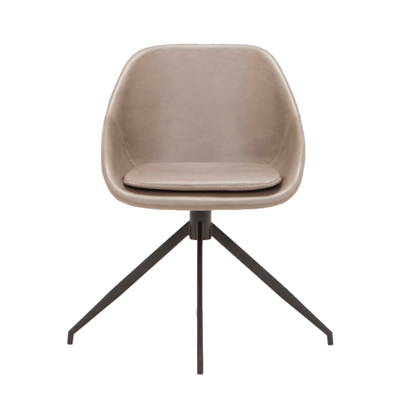 Nixon Shell Chair - Design Distillery