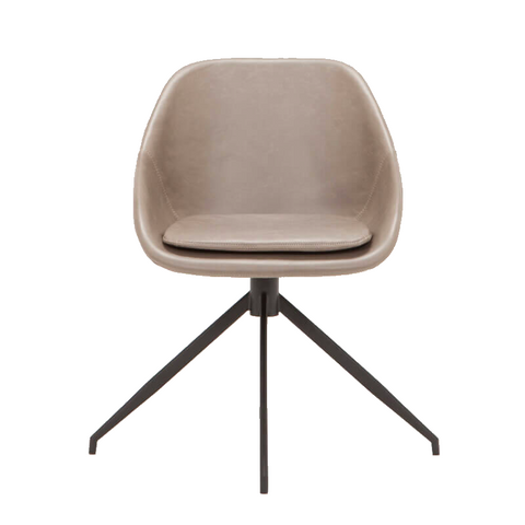 Nixon Shell Chair