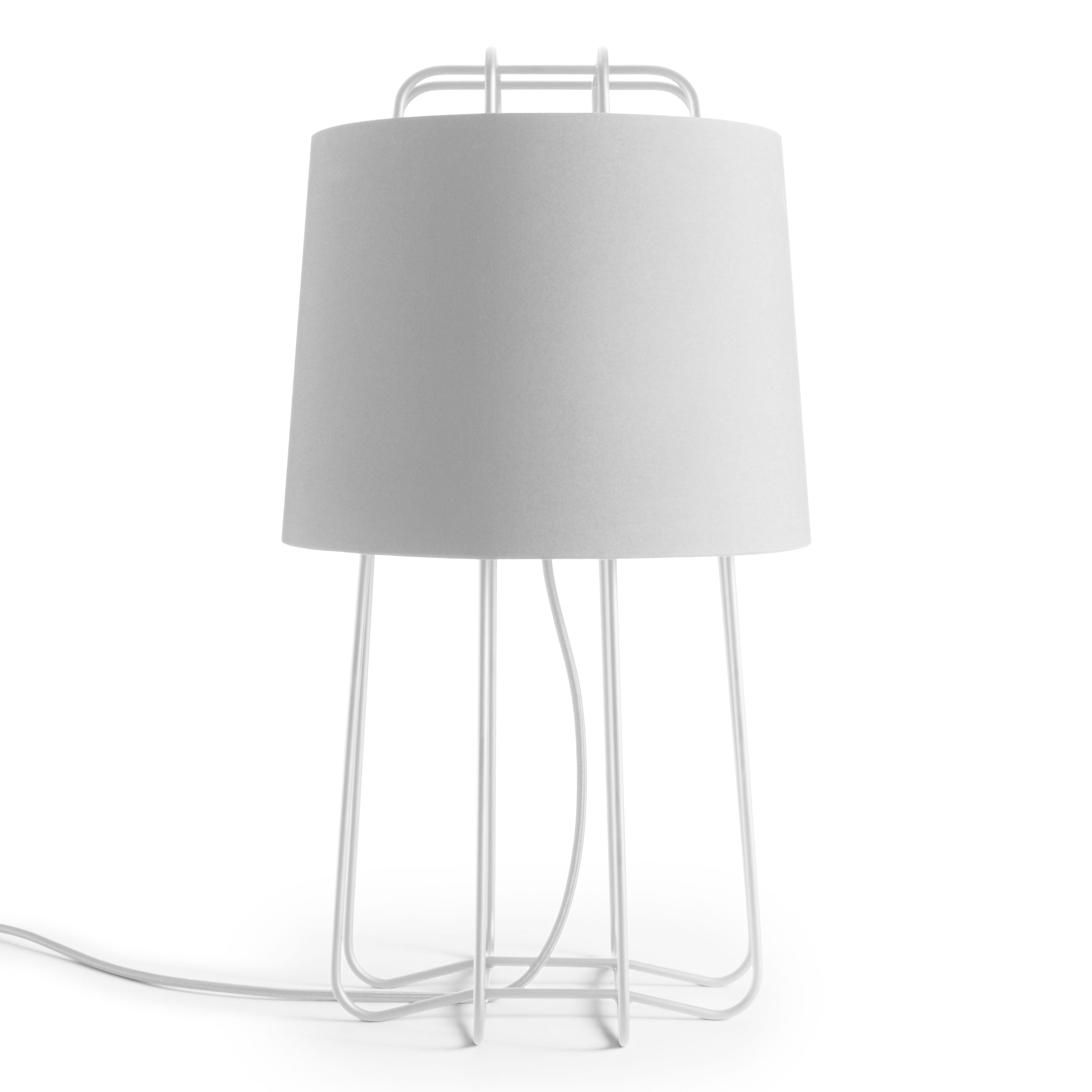 Perimeter Table Lamp - Design Distillery