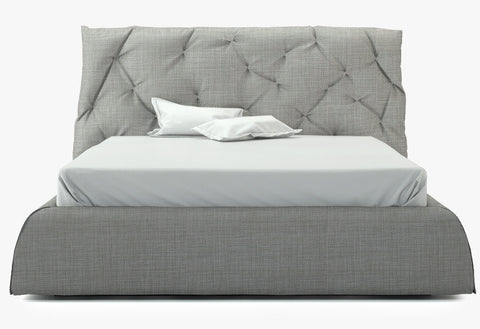 Impunto Upholstered Bed