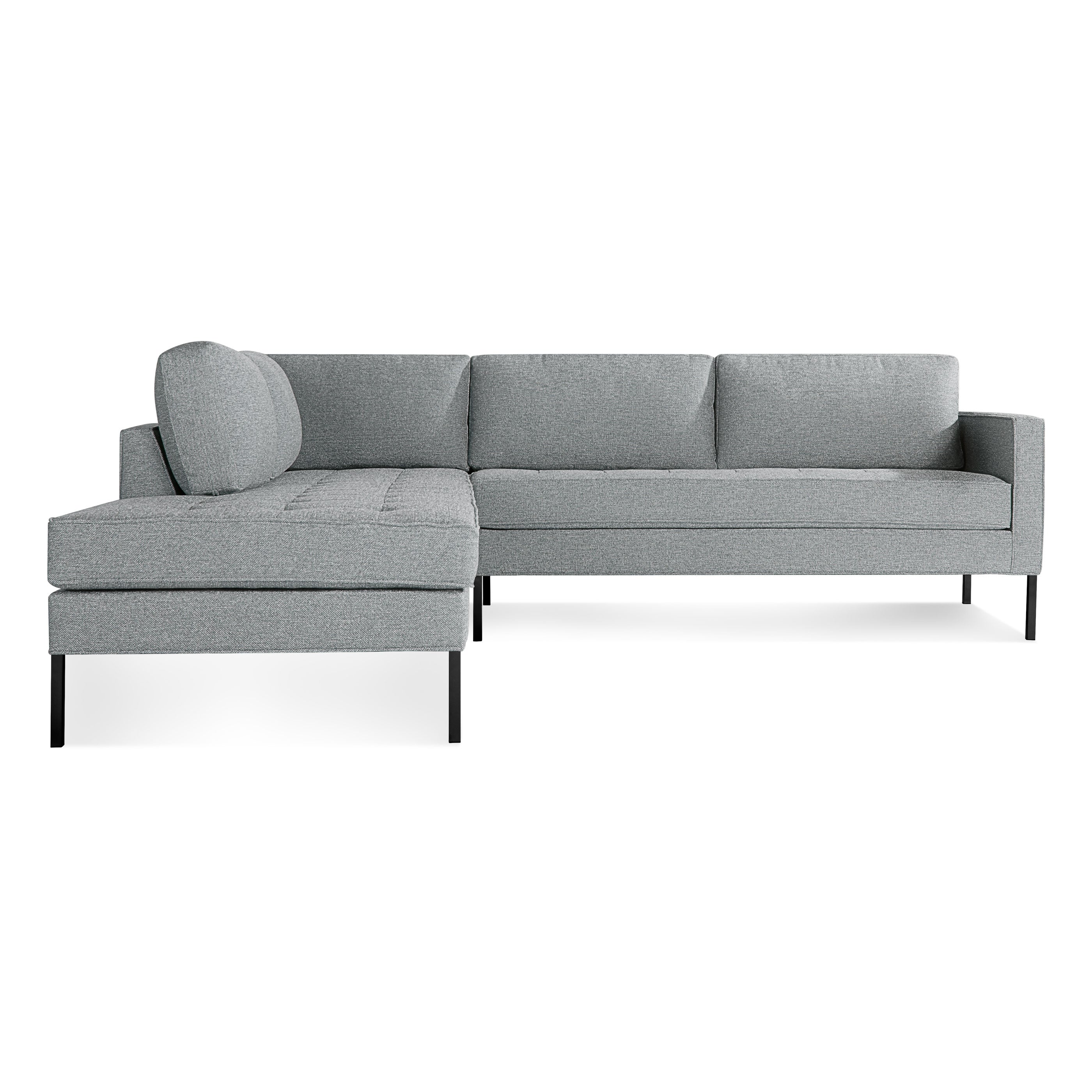 Paramount Sectional - Design Distillery