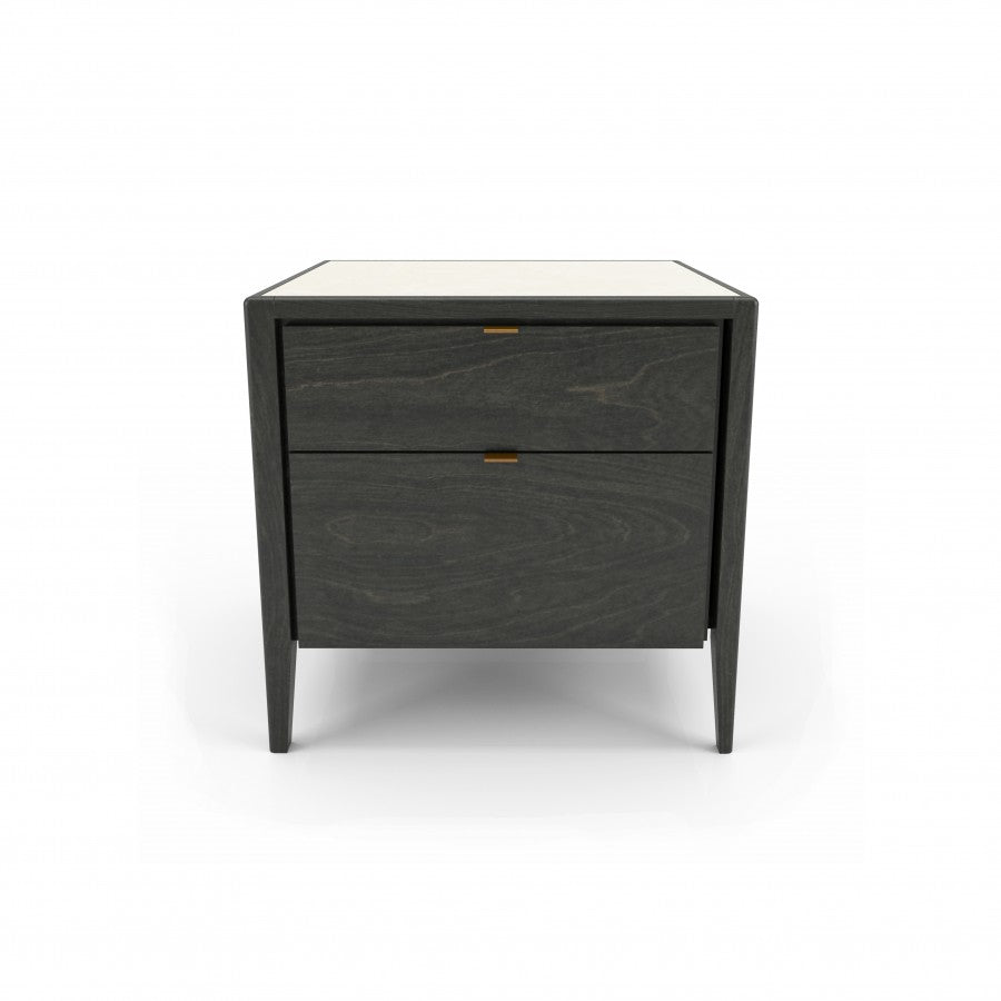 Winston Nightstand - Design Distillery