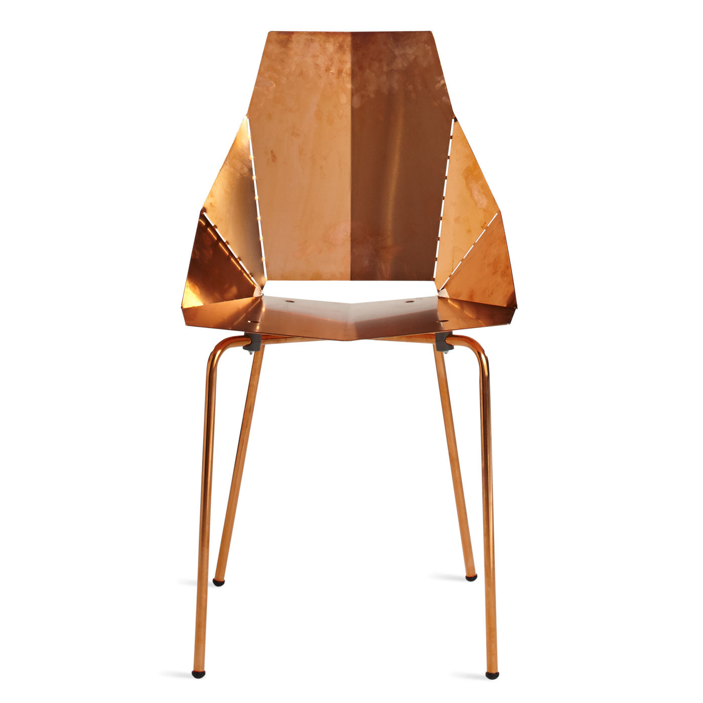 Real Good Chair - Copper - Design Distillery
