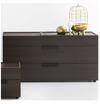 Seneca 3 Drawer Dresser