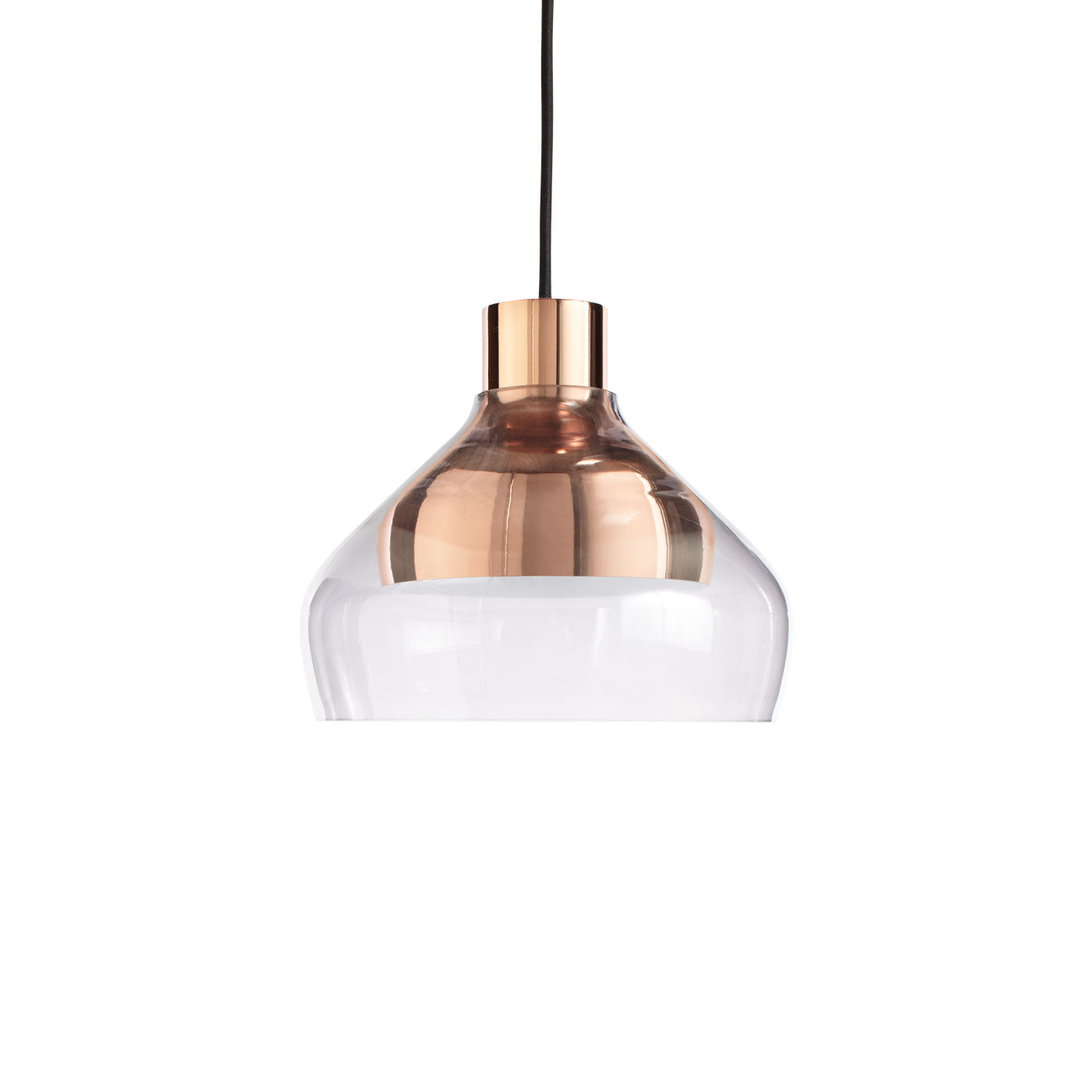 Trace 4 Pendant Light - Design Distillery