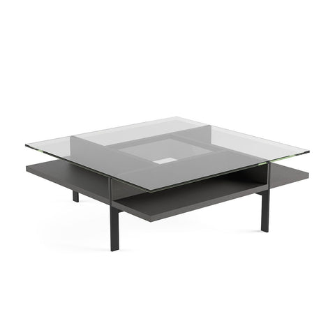 Terrace Square Coffee Table - Design Distillery