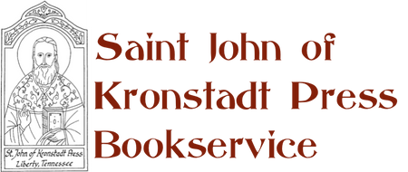 The Saint John of Kronstadt Press Bookservice