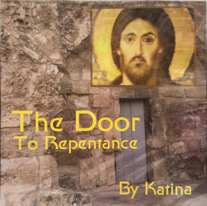 Katina: The Door to Repentance - CD