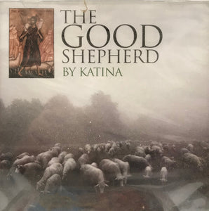 Katina: The Good Shepherd - CD
