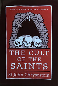 On the Cult of the Saints