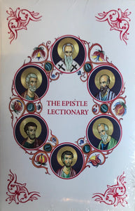 The Epistle Lectionary