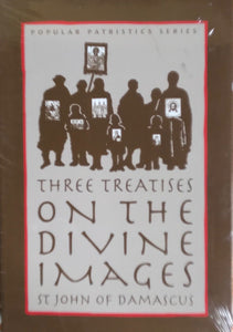 On the Divine Images & Holy Ikons Collection