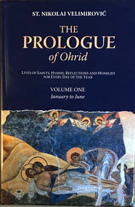 The Prologue of Ochrid