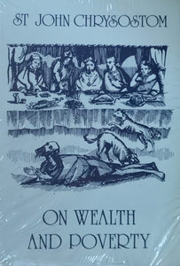 On Wealth & Poverty