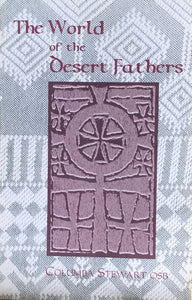 World of the Desert Fathers