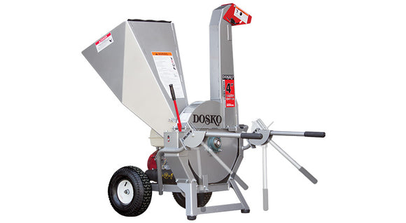 Dosko Brush Chippers