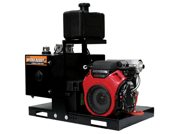 BravePro Hydraulic Power Packs
