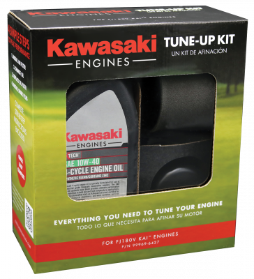 Kawasaki Tune Up Kits