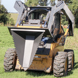 Grey Wolf Skid Steer Stump Bucket (1062)