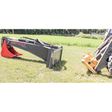 Grey Wolf Skid Steer Backhoe Attachment (1065)