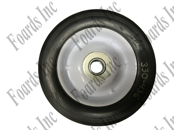 (330-436) Wheel (Fits: EC5T20)