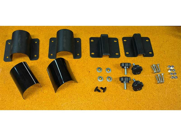 (3641-RD) Eclipse Canopy, Bracket Kit for 2.5