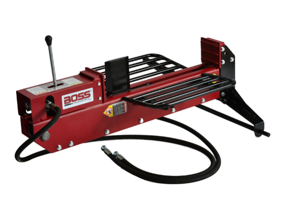 Boss Industrial 16 Ton 3-Point Hitch Dual Action Log Splitter (3PT16T21)