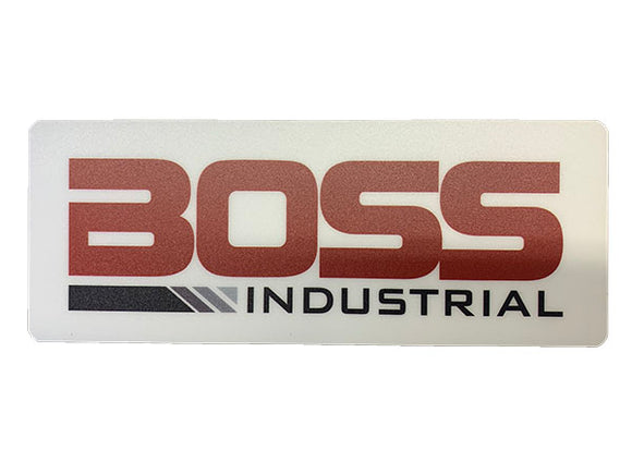 (410-400) Boss Small Logo
