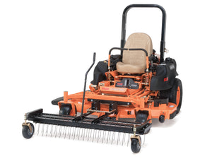 "(H471/60-2L10) 60"" HD RAKE LESS MNT 2 BENDL 10""-SA"