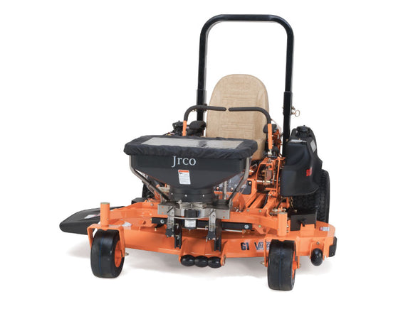 JRCO Broadcast Spreader for Zero-Turn Mowers (503)