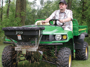 JRCO Broadcast Spreader for Utility Vehicles (504U)