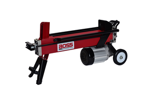Boss Industrial 5 Ton Electric Log Splitter (EC5T20)