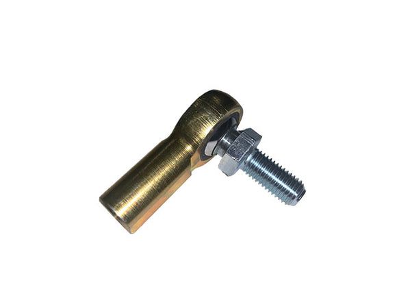 (768788) ROD END W/STUD FEM NYLON