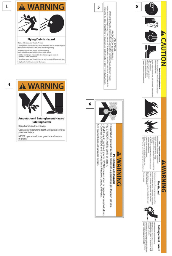 (28048) decal sheet (784272)